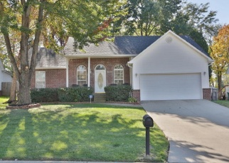 Pre Foreclosure in Louisville 40219 CALICO CT - Property ID: 1280754378