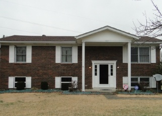 Pre Foreclosure in Rineyville 40162 BELAIRE DR - Property ID: 1280770141