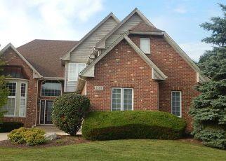 Pre Foreclosure in Naperville 60564 SCOTTSDALE CIR - Property ID: 1280815706