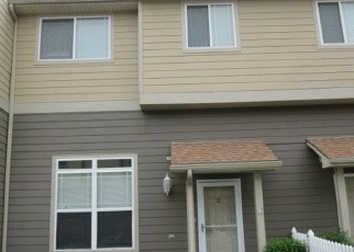 Pre Foreclosure in Junction City 66441 FULLER CIR - Property ID: 1280824455