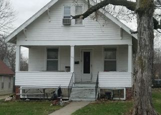 Pre Foreclosure in Valley Falls 66088 BROADWAY ST - Property ID: 1280825331
