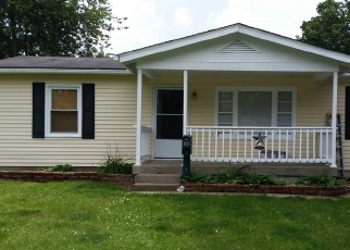 Pre Foreclosure in Louisville 40219 HANSES DR - Property ID: 1280855107