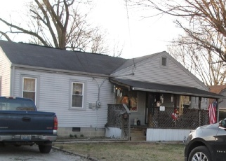 Pre Foreclosure in Louisville 40216 SEARCY DR - Property ID: 1280875254