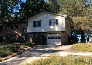 Pre Foreclosure in Adamsville 35005 HILLCREST RD - Property ID: 1280902417