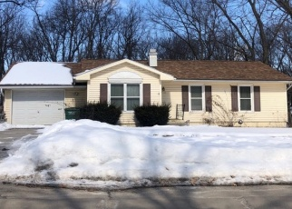 Pre Foreclosure in Carlisle 50047 TERRACE DR - Property ID: 1280984315