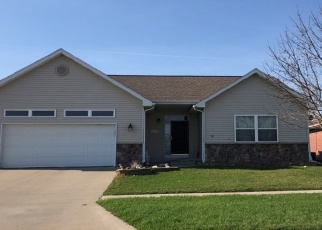 Pre Foreclosure in Knoxville 50138 MCKAY DR - Property ID: 1280987834