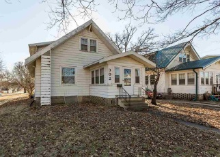 Pre Foreclosure in Reinbeck 50669 RANDALL ST - Property ID: 1281010599