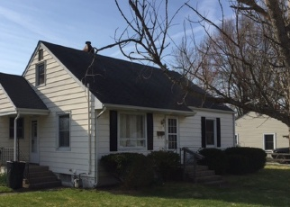 Pre Foreclosure in Rochester 46975 WABASH AVE - Property ID: 1281073668