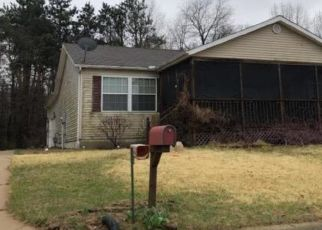 Pre Foreclosure in South Bend 46619 KYLAR CT - Property ID: 1281104765