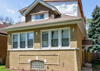 Pre Foreclosure in Chicago 60619 S WOODLAWN AVE - Property ID: 1281135419