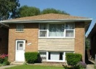 Pre Foreclosure in Stone Park 60165 N 43RD AVE - Property ID: 1281138932