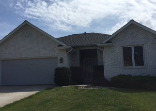 Pre Foreclosure in Quincy 62305 DRAKE DR - Property ID: 1281153375