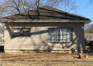 Pre Foreclosure in Pana 62557 SHERMAN ST - Property ID: 1281156892