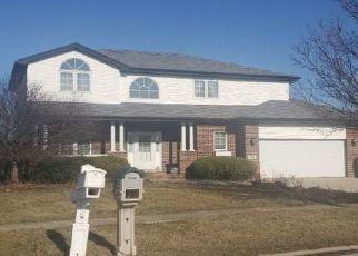 Pre Foreclosure in New Lenox 60451 BELOT LN - Property ID: 1281200684
