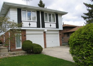 Pre Foreclosure in Country Club Hills 60478 GREENVIEW TER - Property ID: 1281216892