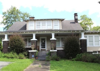 Pre Foreclosure in Moultrie 31768 5TH AVE SE - Property ID: 1281499372