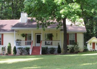 Pre Foreclosure in Douglasville 30135 DELENA FARM RD - Property ID: 1281516905