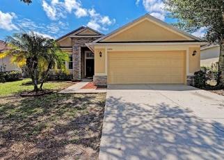 Pre Foreclosure in Bradenton 34202 BLUE GROSBEAK CIR - Property ID: 1281536161