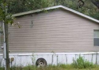 Pre Foreclosure in Crawfordville 32327 MYRICK RD - Property ID: 1281538798