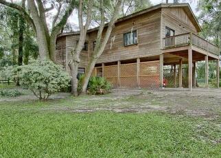 Pre Foreclosure in Oxford 34484 COUNTY ROAD 245E - Property ID: 1281575581