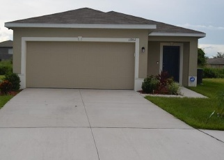 Pre Foreclosure in Gibsonton 33534 GRAND KEMPSTON DR - Property ID: 1281642149