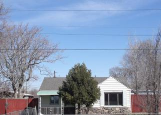 Pre Foreclosure in Commerce City 80022 E 64TH AVE - Property ID: 1281836170