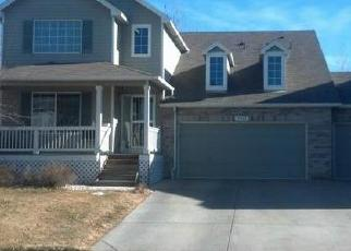 Pre Foreclosure in Henderson 80640 KINGSTON ST - Property ID: 1281838813