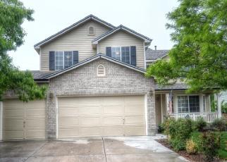 Pre Foreclosure in Henderson 80640 OSWEGO ST - Property ID: 1281852384