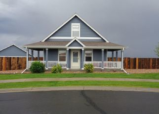 Pre Foreclosure in Strasburg 80136 ROSE HILL ST - Property ID: 1281882606