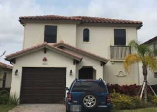 Pre Foreclosure in Immokalee 34142 CAMERON DR - Property ID: 1281901437