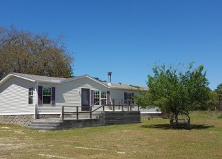 Pre Foreclosure in Homosassa 34446 S RAINBOW PT - Property ID: 1281948295