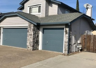Pre Foreclosure in Manteca 95337 ELLIS LN - Property ID: 1282014883