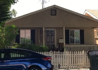 Pre Foreclosure in Tracy 95376 W 8TH ST - Property ID: 1282017498