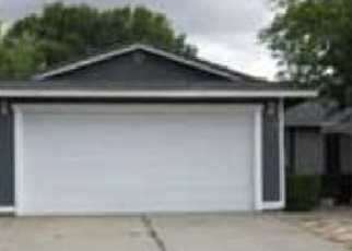 Pre Foreclosure in Stockton 95210 FLEETWOOD WAY - Property ID: 1282020118
