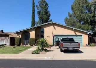 Pre Foreclosure in Manteca 95336 ALPINE AVE - Property ID: 1282023183