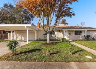 Pre Foreclosure in Sacramento 95842 EASTRIDGE DR - Property ID: 1282032391