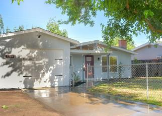 Pre Foreclosure in North Highlands 95660 ROSARIO BLVD - Property ID: 1282040718