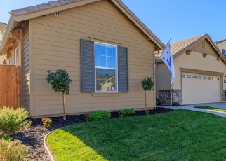 Pre Foreclosure in Rancho Cordova 95742 EVANSTON WAY - Property ID: 1282052535