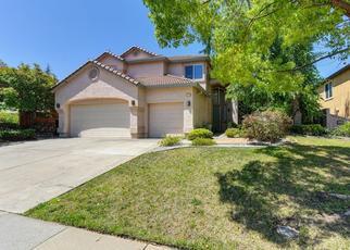 Pre Foreclosure in Folsom 95630 HIGGINS ST - Property ID: 1282060417