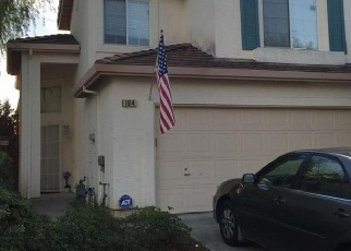 Pre Foreclosure in Antioch 94531 CRATER PEAK WAY - Property ID: 1282064811