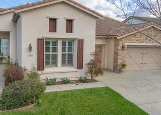 Pre Foreclosure in Sacramento 95835 PESCADERO LN - Property ID: 1282079249