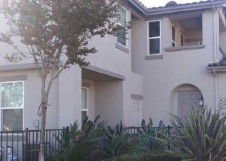 Pre Foreclosure in Vista 92083 CALLE DEL SOL - Property ID: 1282102464