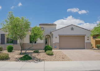 Pre Foreclosure in Goodyear 85395 N 156TH DR - Property ID: 1282137955