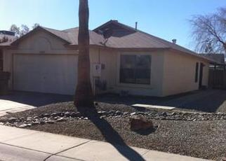 Pre Foreclosure in Peoria 85345 N 76TH LN - Property ID: 1282138825