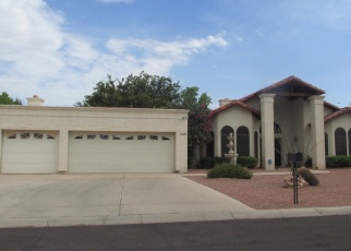 Pre Foreclosure in Glendale 85305 W CAVALIER DR - Property ID: 1282154590