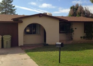 Pre Foreclosure in Glendale 85302 W HATCHER RD - Property ID: 1282160721