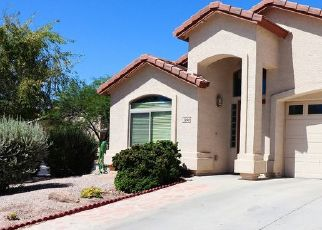 Pre Foreclosure in Goodyear 85338 S 161ST AVE - Property ID: 1282162920