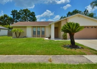 Pre Foreclosure in Brandon 33511 PINE FOREST DR - Property ID: 1282204515