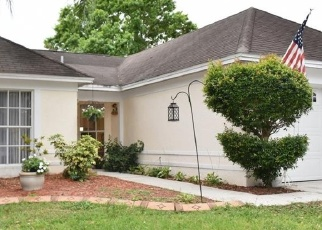 Pre Foreclosure in Valrico 33596 BLOOM HILL AVE - Property ID: 1282227284