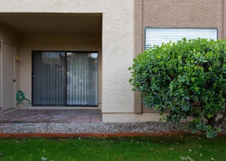 Pre Foreclosure in Scottsdale 85258 E ROYAL PALM RD - Property ID: 1282476944